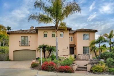 10723 Edenoaks Street, San Diego, CA 92131 - #: 200010742