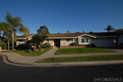 5725 Trinity Pl, San Diego, CA 92120 - #: 200010810