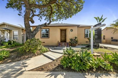 4571 36th, San Diego, CA 92116 - #: 200011035