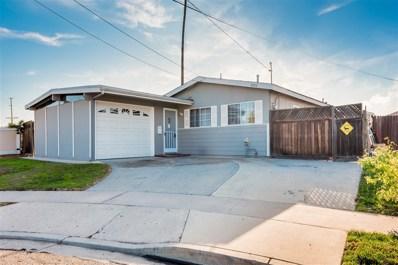 4602 Almayo Ave, San Diego, CA 92117 - #: 200011161