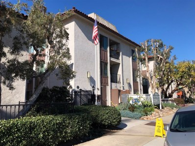 3776 Alabama St UNIT C201, San Diego, CA 92104 - #: 200011347