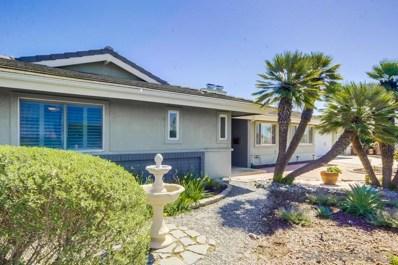 4215 Eastridge Dr, La Mesa, CA 91941 - #: 200011360