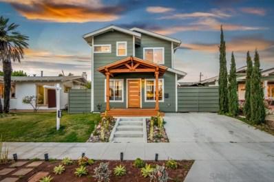 2858 Spruce St, San Diego, CA 92104 - #: 200011501