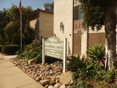3776 Alabama St. UNIT 119, San Diego, CA 92104 - #: 200011573