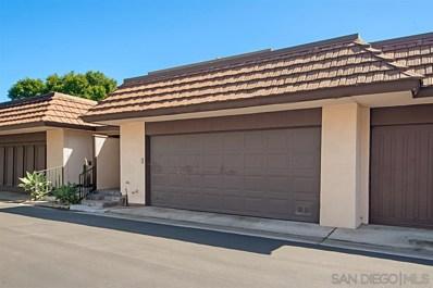 4114 Collwood Lane, San Diego, CA 92115 - MLS#: 200011892