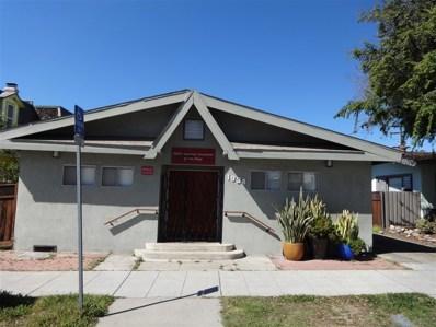 1934 30th St., San Diego, CA 92102 - #: 200012162