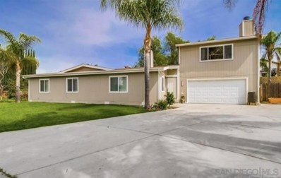 9399 Weber, Spring Valley, CA 91977 - #: 200012320