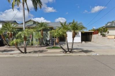 6432 Estrella, San Diego, CA 92120 - #: 200012331