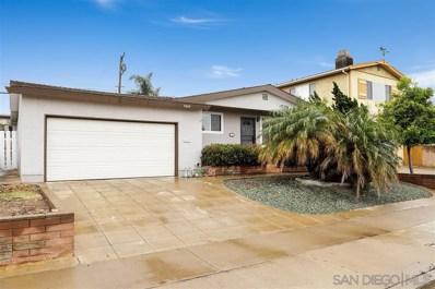 3625 Antiem St, San Diego, CA 92111 - #: 200012466