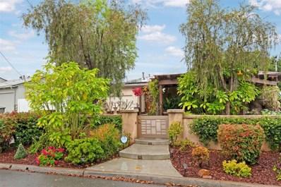 3612 Birdie Drive, La Mesa, CA 91941 - #: 200012469