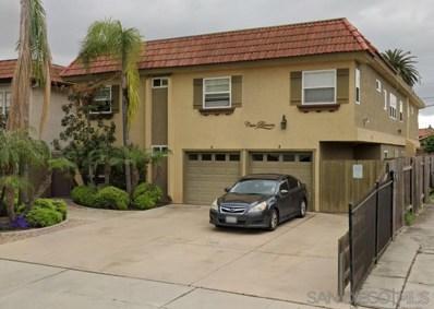 4772 Wilson Avenue UNIT 7, San Diego, CA 92116 - #: 200012516