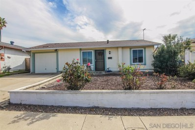 8677 Frobisher, San Diego, CA 92126 - #: 200012574