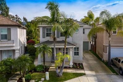 11341 Vista Elevada, San Diego, CA 92131 - #: 200012641