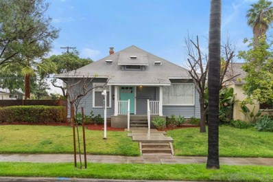 3445 Herman Ave, San Diego, CA 92104 - #: 200012681