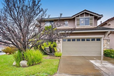 11480 Village Ridge Road, San Diego, CA 92131 - #: 200013326