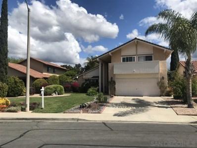 16965 Manresa Ct, San Diego, CA 92128 - #: 200013693
