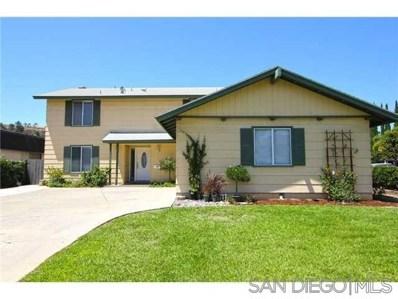 14214 Kendra Way, Poway, CA 92064 - #: 200013706