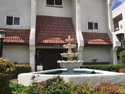 6330 Genesee UNIT 309, San Diego, CA 92122 - #: 200013783