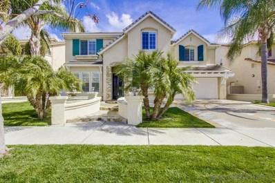 9821 Falcon Bluff St, San Diego, CA 92127 - #: 200013984