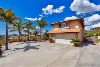 6434 Jouglard St, San Diego, CA 92114 - #: 200014059