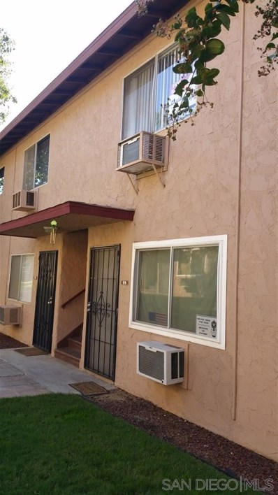 9727 Winter Gardens Blvd UNIT 94, Lakeside, CA 92040 - #: 200014123