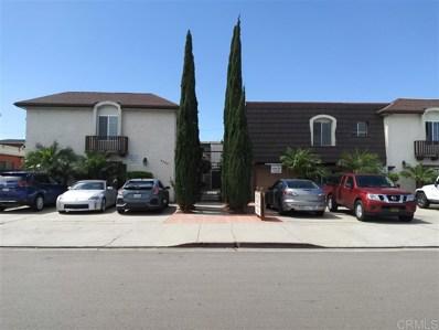 4262 Wilson Ave UNIT 7, San Diego, CA 92104 - #: 200014253