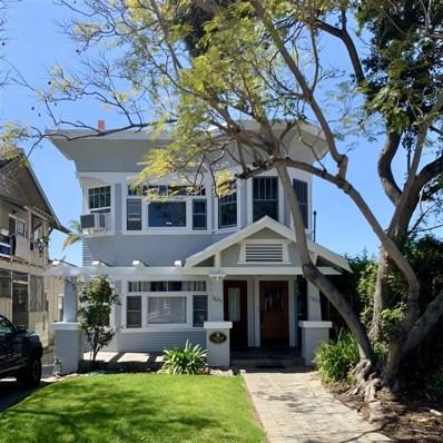 1624-1626 30th St, San Diego, CA 92102 - #: 200014262