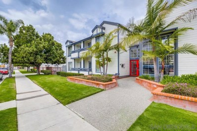 3950 Cleveland Ave UNIT 202, San Diego, CA 92103 - #: 200014333