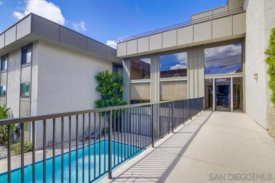 3940 Dove St UNIT 316, San Diego, CA 92103 - #: 200014577