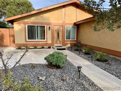 1485 Leaf Terrace, San Diego, CA 92114 - #: 200014783