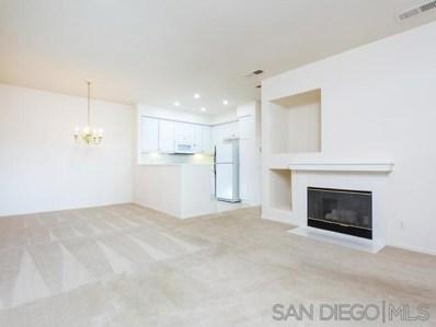 10740 Sabre Hill Drive UNIT 218, San Diego, CA 92128 - #: 200014845