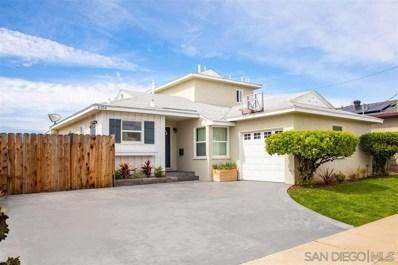 6354 Estrella Ave, San Diego, CA 92120 - #: 200014872