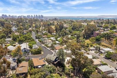 416 W Robinson Ave, San Diego, CA 92103 - #: 200014898