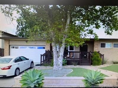 5251 Gary St, San Diego, CA 92115 - #: 200014993
