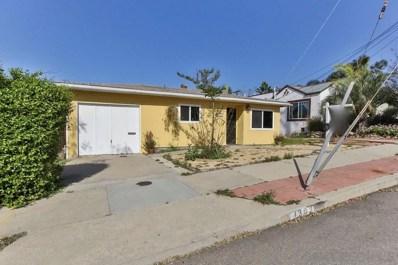 1302 Felton St, San Diego, CA 92102 - #: 200015238