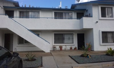 335 34Th St UNIT 11, San Diego, CA 92102 - #: 200015369