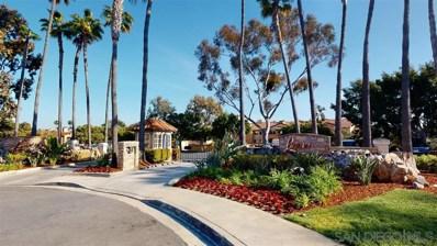 7130 Shoreline Dr UNIT 1106, San Diego, CA 92122 - #: 200015394