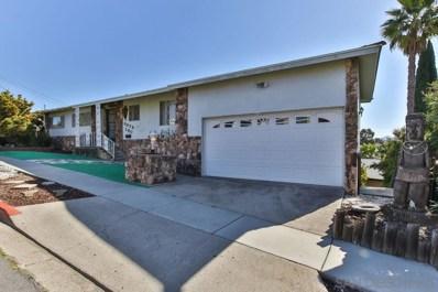5075 Leo St, San Diego, CA 92115 - #: 200015556