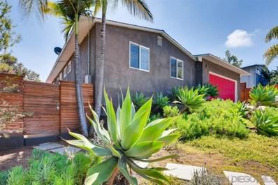 1322 Minden Drive, San Diego, CA 92111 - #: 200015724