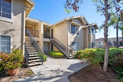 3625 Grove St UNIT 160, Lemon Grove, CA 91945 - #: 200015732