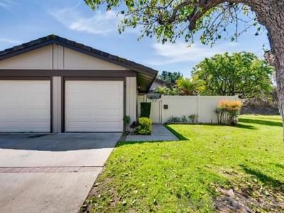 11401 Matinal Cir, San Diego, CA 92127 - #: 200015754