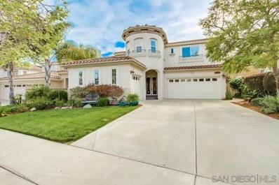 12055 Oakview Way, San Diego, CA 92128 - #: 200015761