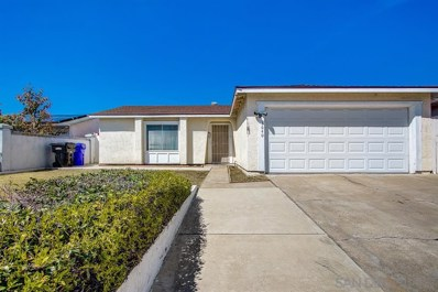 8640 Bennington St, San Diego, CA 92126 - #: 200015819