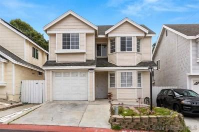 305 61st Street, San Diego, CA 92114 - #: 200015820