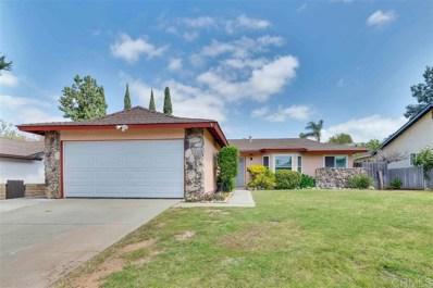 12235 Buckskin Trail, Poway, CA 92064 - #: 200015926