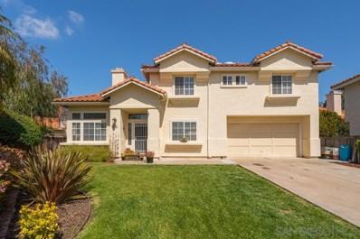11714 Tondino Ct, San Diego, CA 92131 - #: 200015940