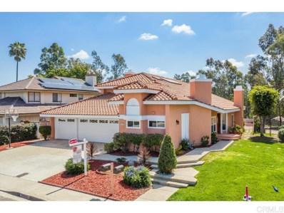 11455 Forestview Ln, San Diego, CA 92131 - #: 200016014