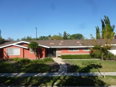 1139 Roxbury Place, Thousand Oaks, CA 91360 - #: 217010813