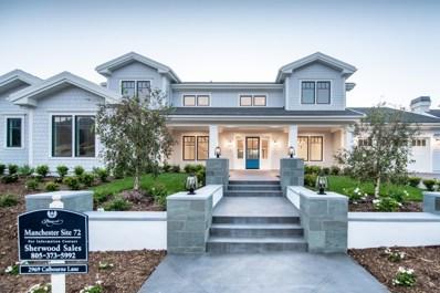 2969 Calbourne Lane, Thousand Oaks, CA 91361 - #: 217012703