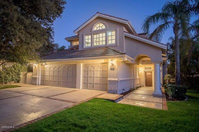 4926 Coyote Wells Circle, Westlake Village, CA 91362 - #: 217012949